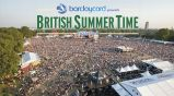 British Summer Time – Hyde Park Londýn