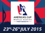 America's Cup World - Portsmouth
