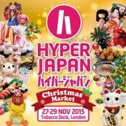 Japonské vianočné trhy
