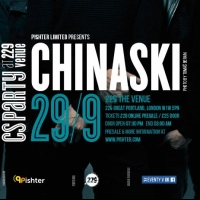 CHINASKI + CS Party