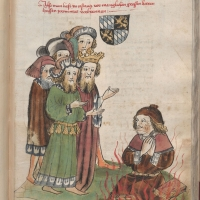 Lecture: Britain and Bohemia in the Fifteenth Century:  The English Struggle Against the Hussite Movement