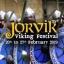 Vikingský festival – York