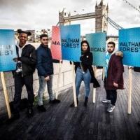 Londýnska mestská štvrť kultúry 2019