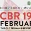 Pivný festival Craft Beer Rising