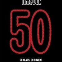 Výstava časopisu Time Out
