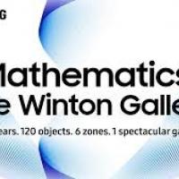 Výstava matematiky vmúzeu vedy