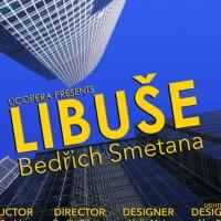 British première of Smetana's Libuše