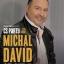 MICHAL DAVID v Londýně