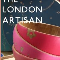 Výstava londýnskych remeselníkov London Artisan