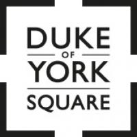 Veľkonočné čokoládové trhy na námestí Duke of York Square