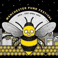 Festival punku v Manchestri