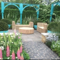 Výstava kvetín – Harrogate