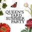 Queen's Yard Summer Party