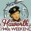 Víkend vštýle 40. rokov – Haworth