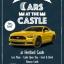 Výstava áut – Hertford Castle