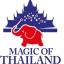 Festival Thajska