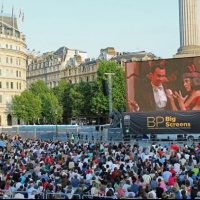 Premietanie opery BP Big Screens
