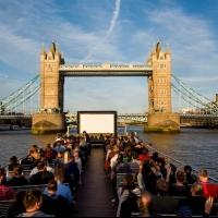 Lodné kino v Londýne
