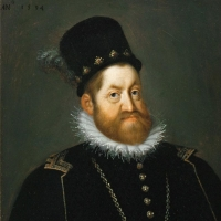 Emperor Rudolf II Collector & Patron of the Arts & Sciences