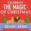 Vianočný program vlondýnskej zoo