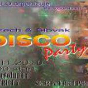 Czech & Slovak Disco Party