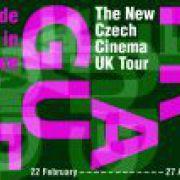 Nové české filmy na turné po Velké Británii