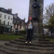 Inverness a okoli
