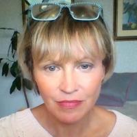 Irena Safandova